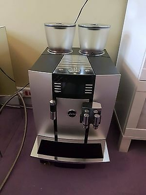 jura giga x7c pro mains fed commercial coffee machine. Black Bedroom Furniture Sets. Home Design Ideas