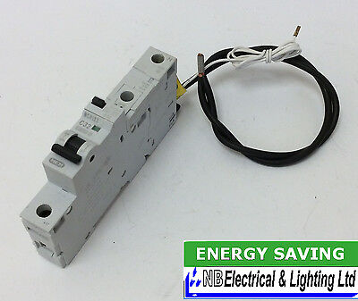 Mem Mr30 32 Amp C Type Rcbo 30Ma Memshield 2 To Clear (Mem23)