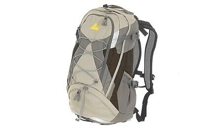 "TOURATECH Rucksack ""Touratech Adventure 2"" braun-beige"