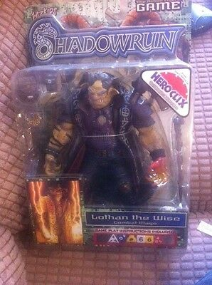 Shadowrun Lothen the wise