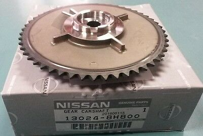 Genuine Gear Sprocket Camshaft/vacuum Pump/ Nissan X-Trail T30,primera P12 Yd22
