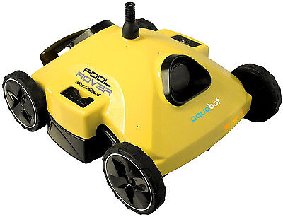 Aquabot Pool Rover S2-50 Robot Pool Cleaner