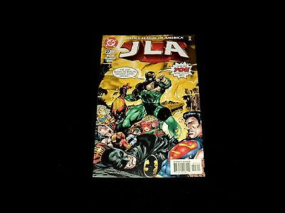 DC-Justice League Of America, JLA, Issue 27, Mar 1999, 9.0 VF/NM