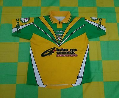 Autographed Donegal GAA (Ireland) Gaelic Football Shirt (Youths 7-8 Years)
