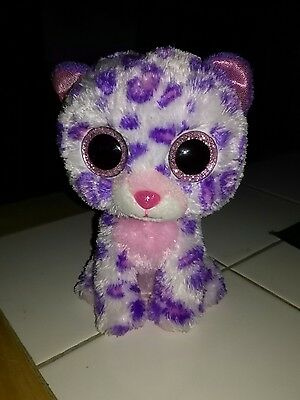 Beanie Boo Glamour Justice Store Exclusive version - no hang tag