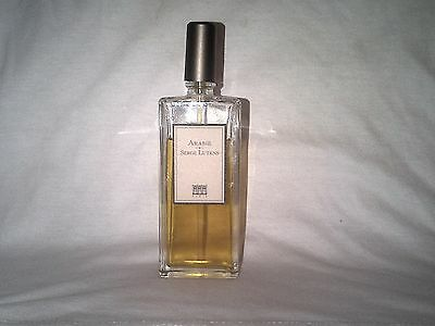 Serge Lutens Arabie 50Ml Used Edp