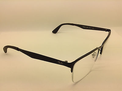 Authentic Ray-Ban  RB6335 2503 54-17 145 OPTICAL FRAME RRP£143
