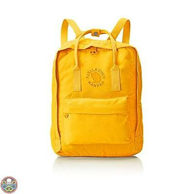 Fjllrven Tg: One Size Yellow 23548142 Polyester Backpack - Backpacks Nuovo