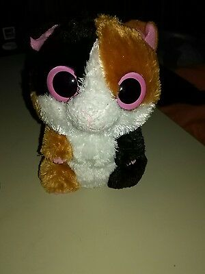 Beanie Boo Nibbles - retired and rare - No hang tags