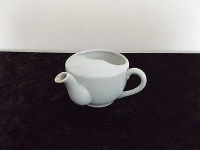 PORCELAIN  FEEDING CUP Made in Japan