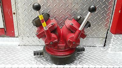 6 Inch x 2-1/2 Inch Gated Wye Fire Engine Intake