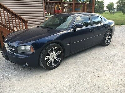 2006 Dodge Charger R/T Dodge Charger R/T