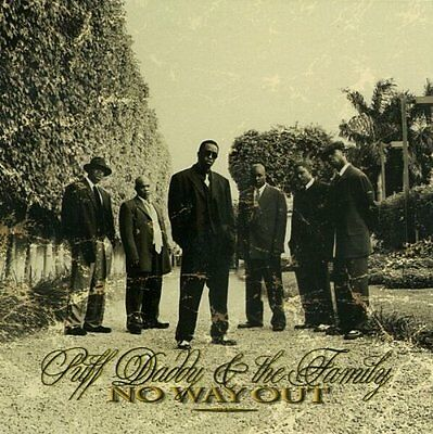 No Way Out [Reissue] Audio CD