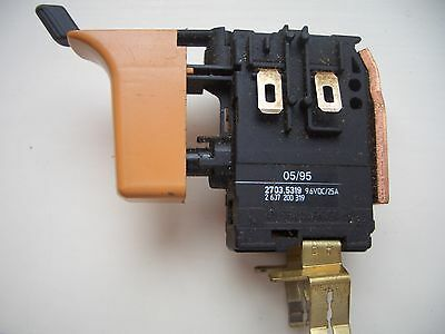 BOSCH forward and reverse switch. 2607200319, For cordless screwdriver