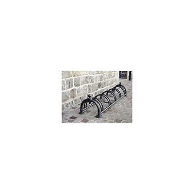 Fd Cycle Rack Versaille Black 383767 0283