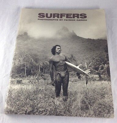 Surfers Photographs by Patrick Cariou - Free Shipping!