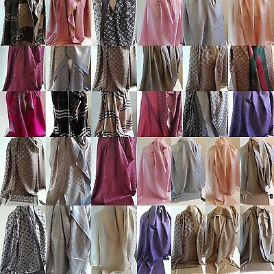 Beautiful Excellent Quality Pashmina Shawls/ Scarf/ Stole/ Hijab