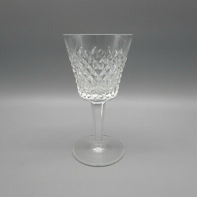 Waterford Crystal ALANA Claret / Red Wine Glass