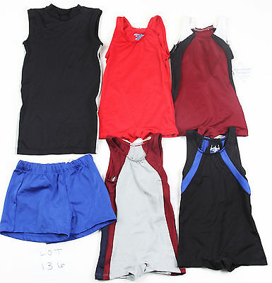 NEW! CM Clearance - Boys Singlets, Shirt, and Short - Lot 136