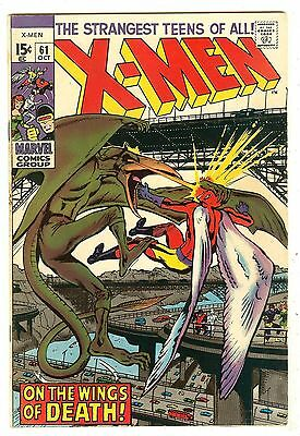X-Men 61   Neal Adams