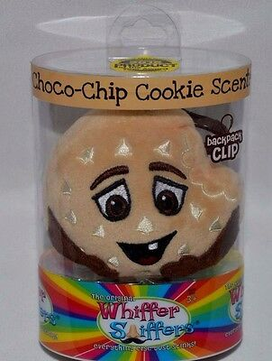 New-Whiffer Sniffers-Chunky Chuck-Rare Switch-Cookie With White Chocolate Chips