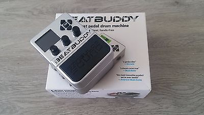 Beatbuddy Floor Stomp Pedal Drum Machine