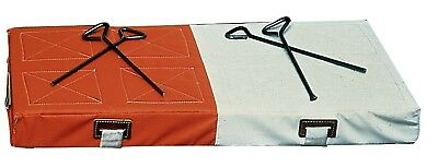 Markwort Double Wide Safety First Base - Youth League Size. Brand New