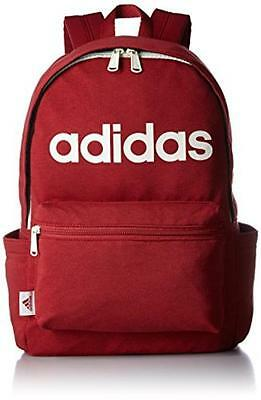 dcdbc36c79 ... adidas backpack casual 42cm 17L sweat material 47423 47423 10 Power Red  super popular 5833d ee2fd ...