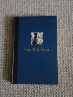 The Agatha Christie Collection The Man In The Big Four
