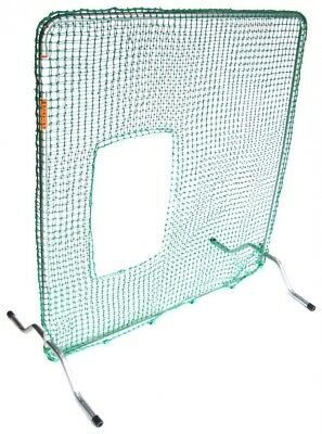 Jugs 2m Fixed-Frame Softball Replacement Net. Shipping is Free