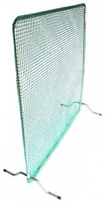 Jugs Fixed-Frame Square Fungo Screen (2.4m). Best Price