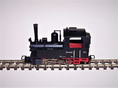 Roco Lite Rail Steam Narrow Gauge Locomotive  HOn30, HOe Scale  Brand New! 33241