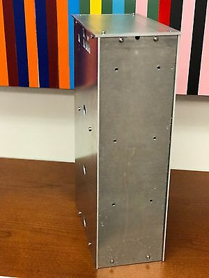 "Aluminum Project Box Enclosure Case Electronic DIY 9""x4.5""x15"" US Stock"