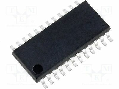 1 St. Driver; display controller; Common Cathode; SO24