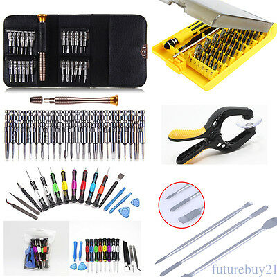 45 in 1 Precision Screwdriver Tool Screw Driver Set Kit Repair IPhone SAMSUNG