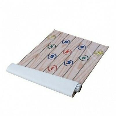 Gamecraft Roll Out Bowling Lane. Free Shipping