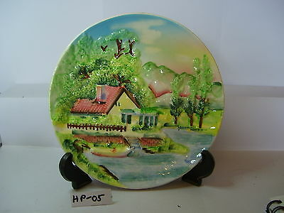 hanging plate 3d #5