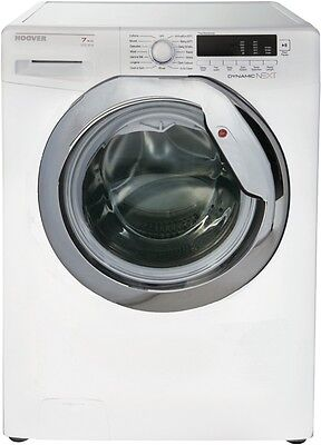 NEW Hoover DXC27-1-AUS 7kg Front Load Washer