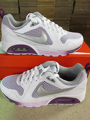 NIKE WOMENS AIR Max Trax Running Trainers 631763 102