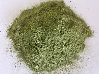 100% ORGANIC   Olive Leaves powder 75g  dried herbal herb direct from Portugal