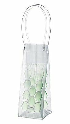 Kitchen Craft Bottle Cool Bag, Multi-colour