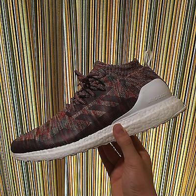 Ultra Boost Kith Mid