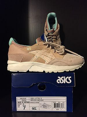 ASICS X OFFSPRING Gel Lyte V 7-12 20Th Anniversary Covent Garden ... 47410c8015