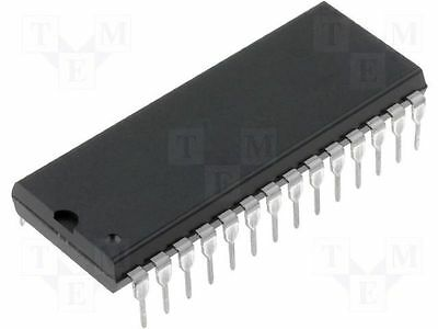 1 St. Driver; display controller; Common Anode; DIP28