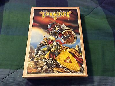 Alt armies 25 mm Dresda fantasy role playing complete with 32 page manual