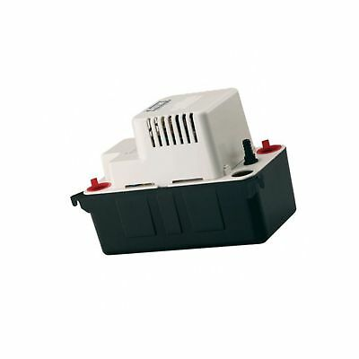 Little Giant 554425 VCMA-20ULS Condensate Removal 1/30 HP Pump with Safety...