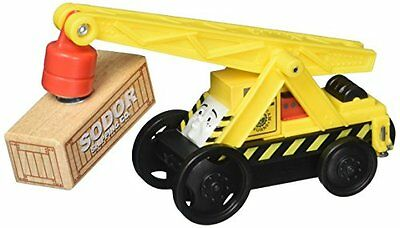 Fisher Price Wooden Thomas & Friends: KEVIN - Y4386