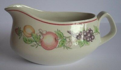 Superb Boots Co Plc Orchard Gravy / Sauce Boat - Nice!