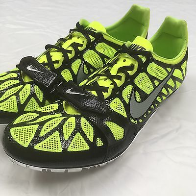 443d39be77e1 NIKE ZOOM SUPERFLY R3 Mens Size 11 Track and Field Shoes - 429931 ...