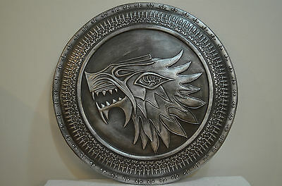 Game of Thrones STARK SHIELD Replica